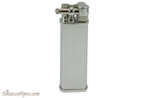 Kiribi Kenshi Mizo Silver Pipe Lighter