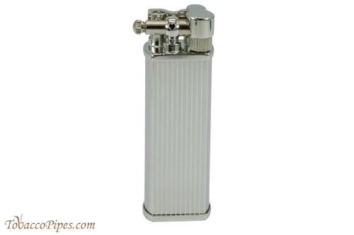 Kiribi Kenshi Mizo Silver Pipe Lighter