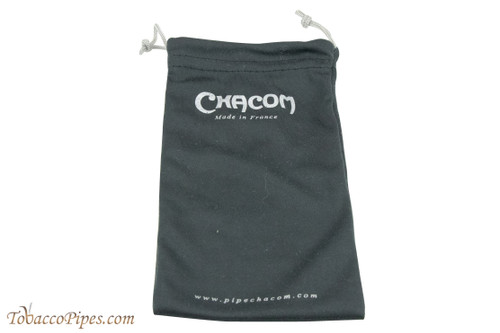 Chacom Black Pipe Sock