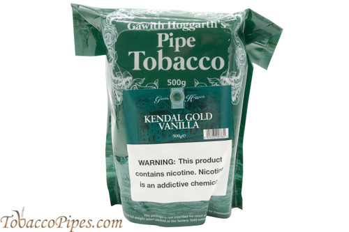 Gawith Hoggarth & Co Kendal Gold Vanilla Pipe Tobacco