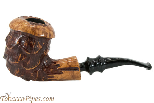 Nording Point Clear C Tobacco Pipe 11999