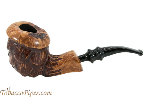 Nording Point Clear C Tobacco Pipe 12006