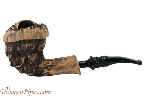 Nording Spruce Tobacco Pipe 12028