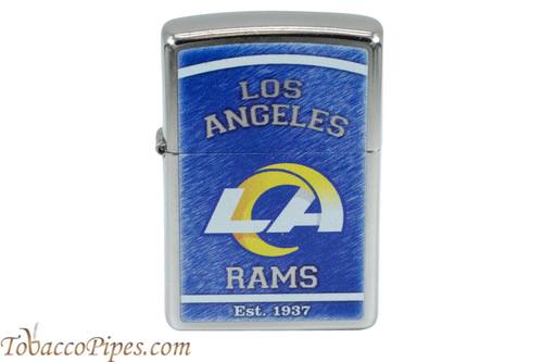 Zippo NFL Los Angeles Rams Lighter