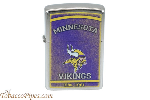 Zippo NFL Minnesota Vikings Lighter