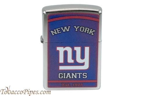 Zippo NFL New York Giants Lighter