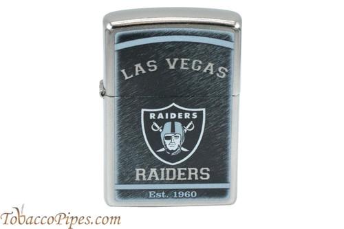 Zippo NFL Las Vegas Raiders Lighter