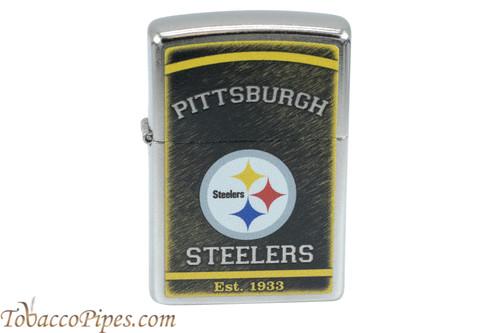 Zippo NFL Pittsburgh Steelers Lighter
