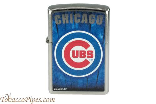 Zippo MLB Chicago Cubs Lighter