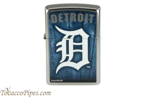 Zippo MLB Detroit Tigers Lighter