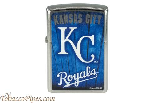 Zippo MLB Kansas City Royals Lighter
