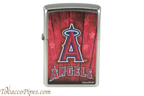 Zippo MLB Los Angeles Angels Lighter