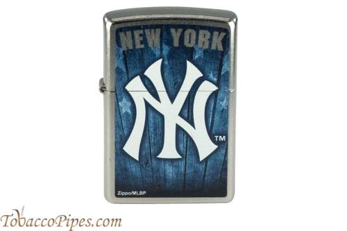 Zippo MLB New York Yankees Lighter