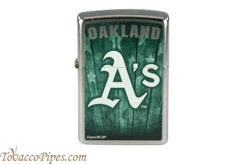 Zippo MLB Oakland Athletics Lighter