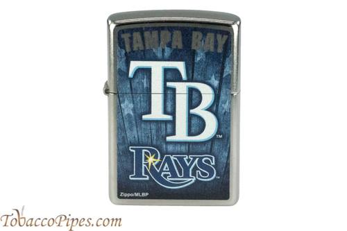 Zippo MLB Tampa Bay Rays Lighter