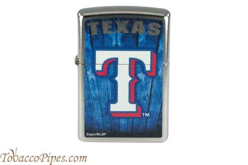Zippo MLB Texas Rangers Lighter