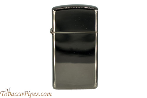 Zippo Slim Black Ice Lighter