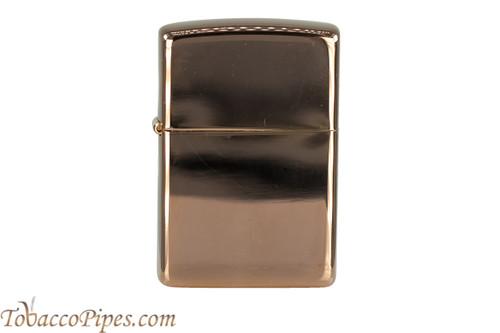 Zippo High Polish Rose Gold Lighter