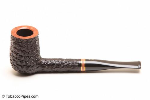 Savinelli Porto Cervo Rustic 140 KS Tobacco Pipe Left Side