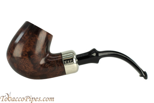 Peterson System Standard 307 Heritage  Tobacco Pipe PLIP