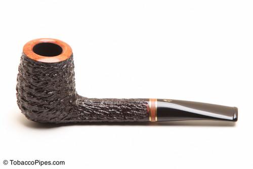 Savinelli Porto Cervo Rustic 707 KS Tobacco Pipe Left Side