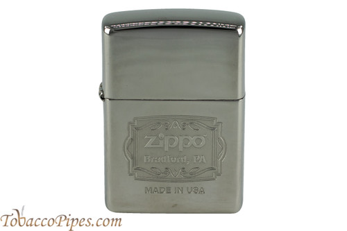 Zippo Bradford PA Zippo Lighter