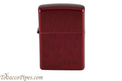 Zippo Iced Zippo Flame Lighter