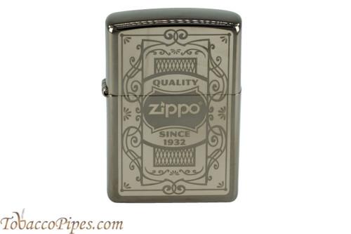 Zippo Quality Since 32 Zippo Lighter