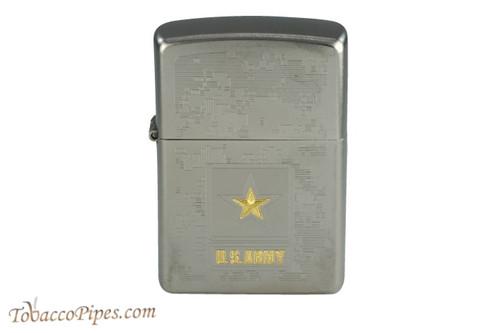 Zippo US Military Army Digital Camo Lighter