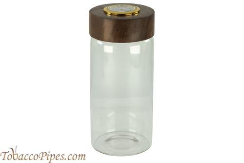 Cobblestone Humidor Tall Jar