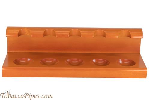 Cobblestone Low Profile 5 Pipe Stand