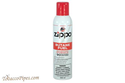 Zippo Odorized Butane Fuel
