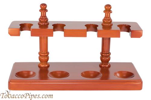 Cobblestone Easy Rest 4 Pipe Stand