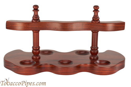 Cobblestone Decorative 5 Pipe Stand