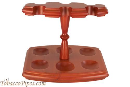 Cobblestone 6 Pipe Stand