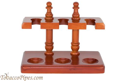 Cobblestone Easy Rest 3 Pipe Stand