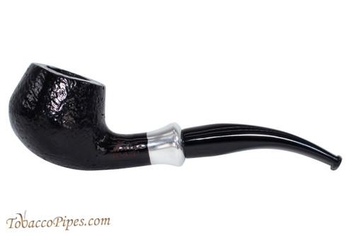 Molina Tromba 100 Sandblast Tobacco Pipe