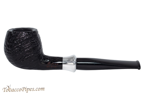 Molina Tromba 102 Sandblast Tobacco Pipe