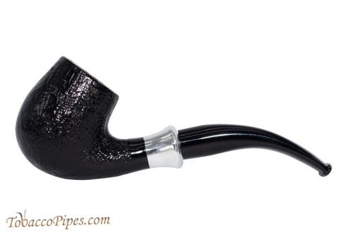 Molina Tromba 103 Sandblast Tobacco Pipe