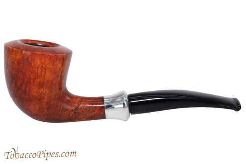 Molina Tromba 104 Smooth Tobacco Pipe