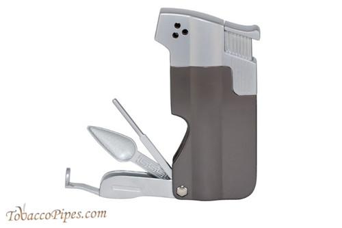Cobblestone Trinity Grey Lighter