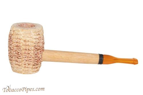 Missouri Meerschaum Eaton Tobacco Pipe