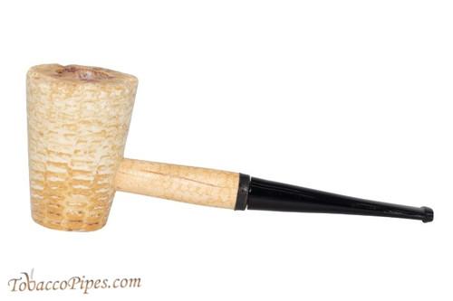 Missouri Meerschaum Mark Twain Straight Tobacco Pipe