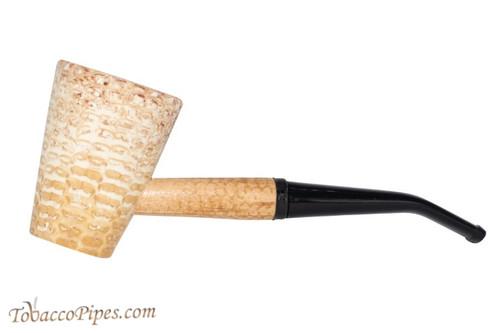 Missouri Meerschaum Mark Twain Bent Tobacco Pipe