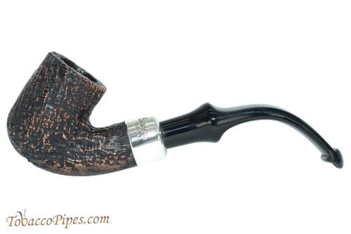 Peterson Premier System Sandblast 313 Tobacco Pipe - PLIP