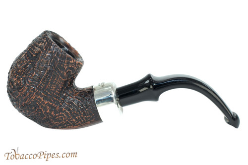 Peterson Premier System Sandblast 312 Tobacco Pipe - PLIP