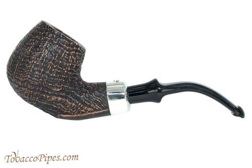 Peterson Premier System Sandblast B42 Tobacco Pipe - PLIP