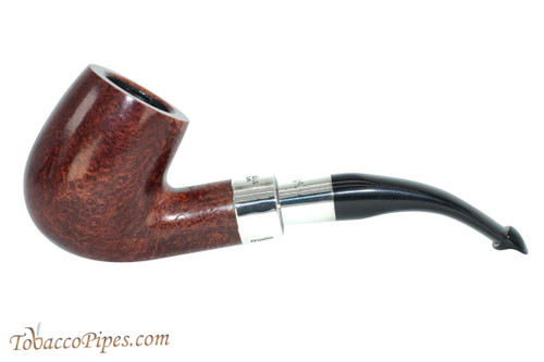 Peterson Walnut Spigot 69 Tobacco Pipe PLIP