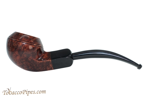 Dunhill Amber Root 4108 Tobacco Pipe