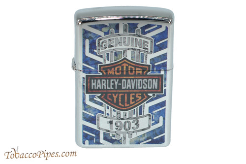 Zippo Harley Davidson 1903 Fusion Lighter